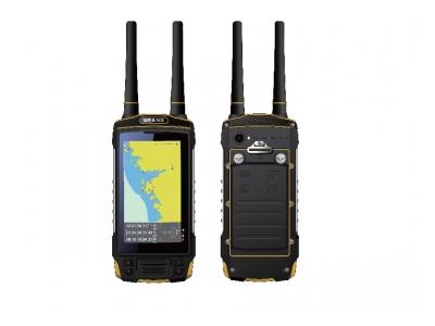 手持机 GPS定位器 W173型