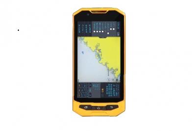 北斗定位手持机W101-AIS型